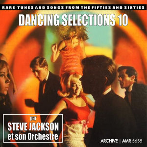Orchestre Steve Jackson 歌手頭像