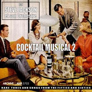 Steve Jackson et son Orchestre 歌手頭像