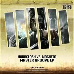 Hardclash vs Magneto 歌手頭像