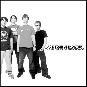 Ace Troubleshooter 歌手頭像