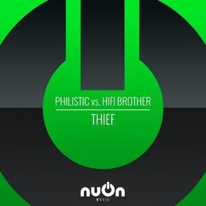 Philistic & Hifi Brother 歌手頭像