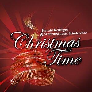 Harald Reitinger & Wolfratshauser Kinderchor 歌手頭像
