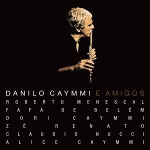 Danilo Caymmi 歌手頭像