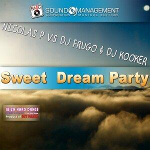 Nicolas P, DJ Frugo, DJ Kooker 歌手頭像