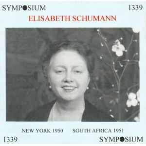 Elisabeth Schumann 歌手頭像