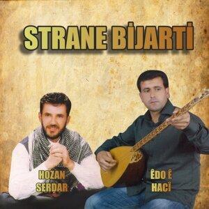 Hozan Serdar 歌手頭像