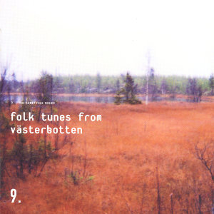 Folk Tunes From Västerbotten 歌手頭像