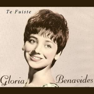 Gloria Benavides 歌手頭像