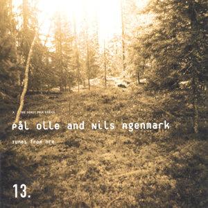 Pål Olle Nils Agenmark 歌手頭像