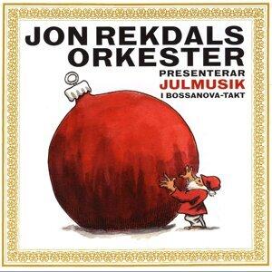 Jon Rekdal 歌手頭像