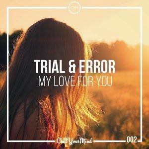 Trial & Error 歌手頭像