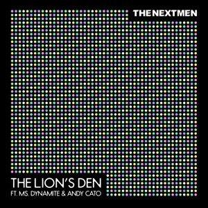 The Nextmen 歌手頭像