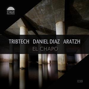 Tribtech, Daniel Diaz & Aratzh 歌手頭像