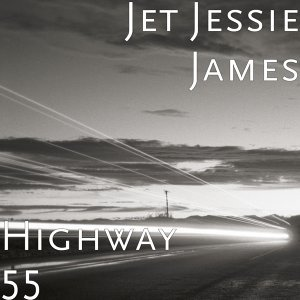 Jet Jessie James