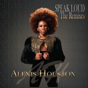 Alexis Houston