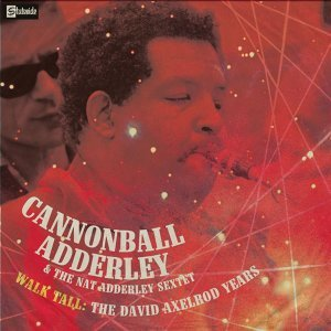 Cannonball Adderley With Nat Adderley 歌手頭像
