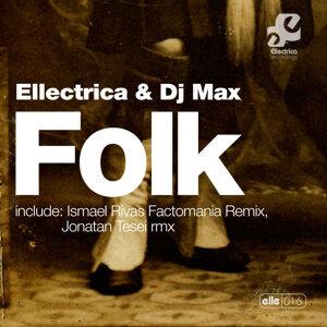 Ellectrica & DJ Max 歌手頭像