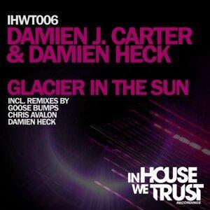 Damien J. Carter & Damien Heck 歌手頭像
