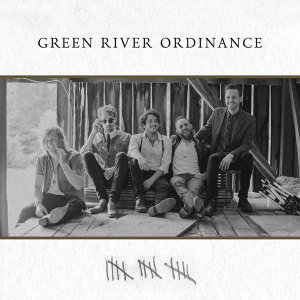 Green River Ordinance 歌手頭像