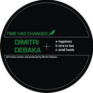 Dimitri Debaka