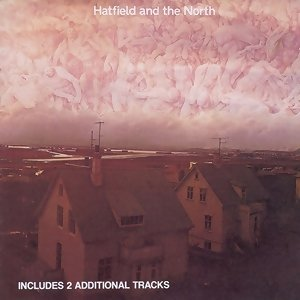Hatfield And The North 歌手頭像