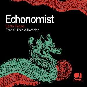 Echonomist 歌手頭像