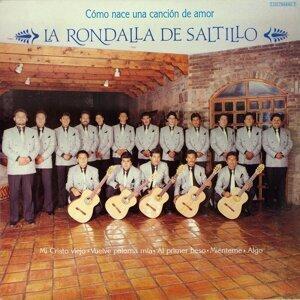 La Rondalla De Saltillo 歌手頭像