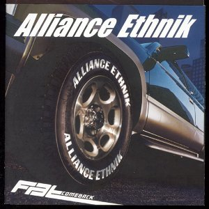 Alliance Ethnik 歌手頭像