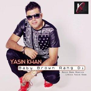 Yasin Khan 歌手頭像