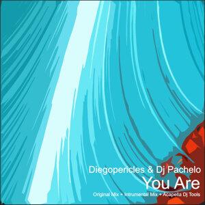 Diegopericles & DJ Pachelo 歌手頭像
