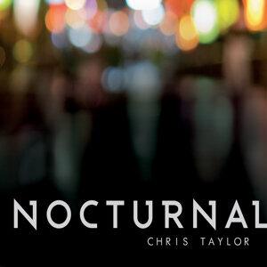 Chris Taylor 歌手頭像