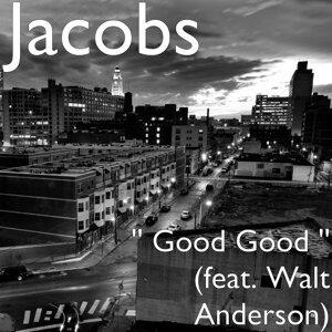 Jacobs 歌手頭像