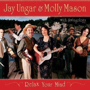 Jay Ungar And Molly Mason