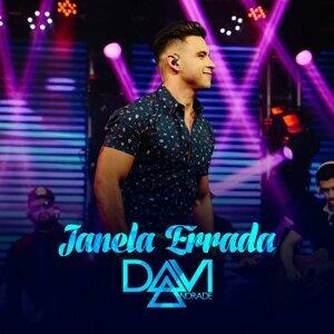 Davi Andrade 歌手頭像