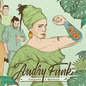Audry Funk 歌手頭像