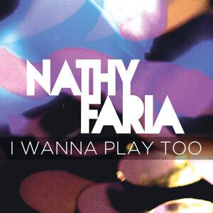 Nathy Faria 歌手頭像