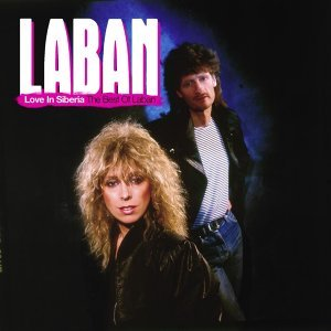 Laban 歌手頭像