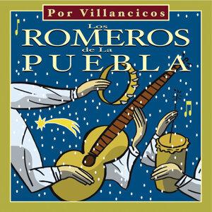 Los Romeros De La Puebla 歌手頭像