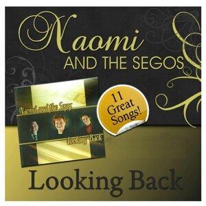 Naomi and the Segos 歌手頭像