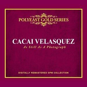 Cacai Velasquez