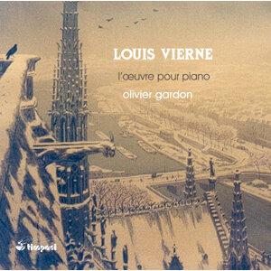 Olivier Gardon 歌手頭像