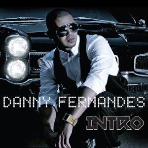 Danny Fernandes 歌手頭像