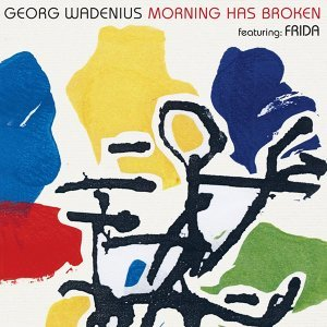 Georg Wadenius/Frida 歌手頭像