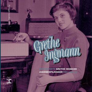 Grethe Ingmann 歌手頭像
