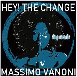 Massimo Vanoni 歌手頭像
