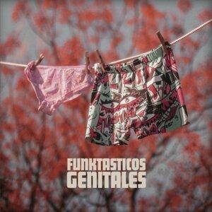 Los Funktasticos Genitales 歌手頭像