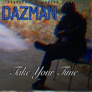 Dazman 歌手頭像