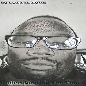DJ Lonnie Love 歌手頭像