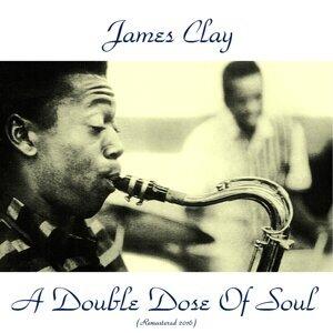 James Clay 歌手頭像
