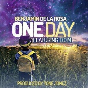 Benjamin De La Rosa & D.O.M (Featuring) 歌手頭像
